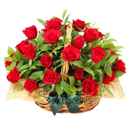 Send flower to Dubai